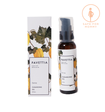 PAVETTIA Carica Cleansing Oil (60ml) image