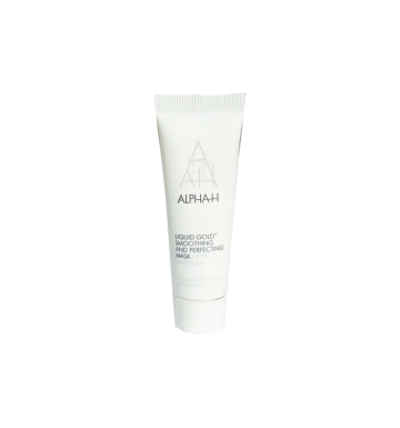 ALPHA-H Liquid Gold Smoothing + Perfecting Mask (15ml) image