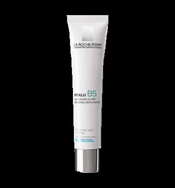 LA ROCHE-POSAY Hyalu B5 Hyaluronic Anti-Wrinkle Care Moisturiser (40ml) image