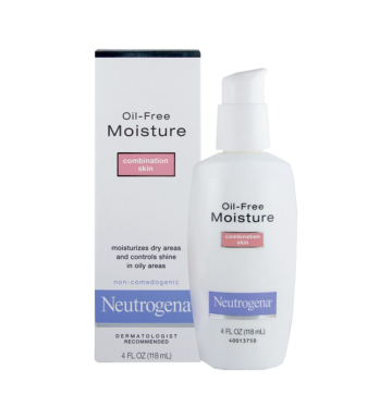 NEUTROGENA Combination Skin Moisturiser (118ml) image