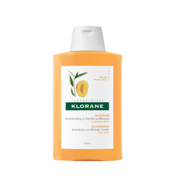 KLORANE Shampoo with Mango Butter (200ml) image