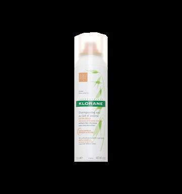 KLORANE Dry Shampoo with Oat Milk (150ml) image