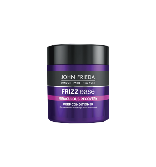 JOHN FRIEDA Frizz Ease Miraculous Recovery Deep Conditioner (150ml) image