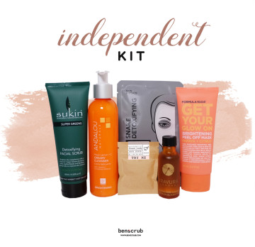 INDEPENDENT (Brightening Kit) image