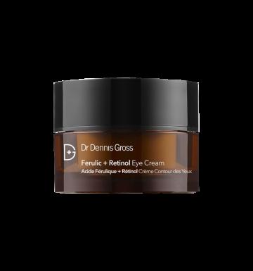 DR. DENNIS GROSS SKINCARE Ferulic + Retinol Eye Cream (15ml) image