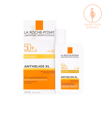 LA ROCHE-POSAY Anthelios XL SPF 50+ Ultra Light (50ml) image