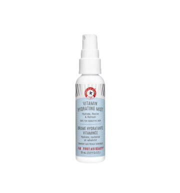 FIRST AID BEAUTY Vitamin Hydrating Mist (59ml) image