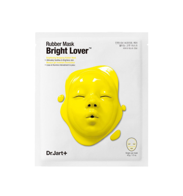 DR.JART+ Bright Lover Rubber Mask (5ml) image