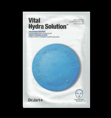 DR.JART+ Dermask Water Jet Vital Hydra Solution™ (27g) image