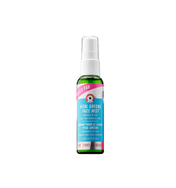 FIRST AID BEAUTY Vital Greens Face Mist (59ml) image