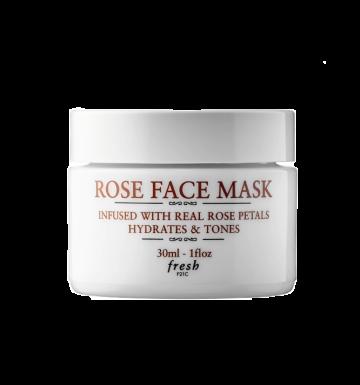 FRESH Rose Face Mask Mini (30g) image