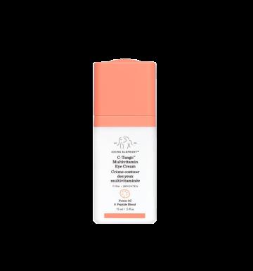 DRUNK ELEPHANT C-Tango™ Multivitamin Eye Cream (15ml) image