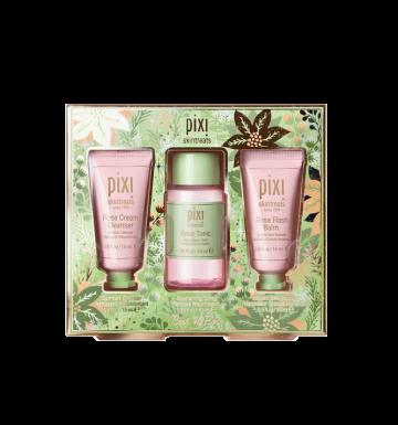 PIXI Best of Rose Travel Kit image