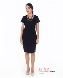 BLACKBELLE DRESS