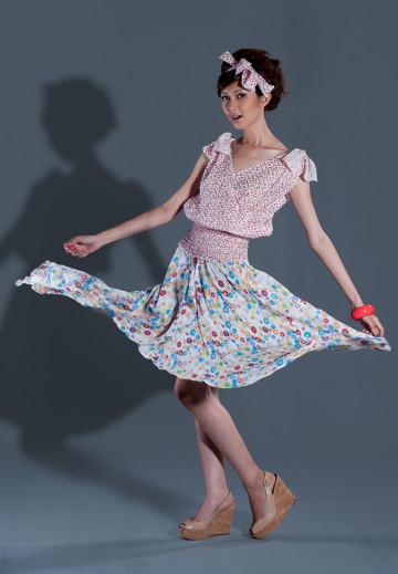 Fun Swing Skirt image