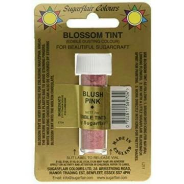 [PO] Sugarflair Lustre Dust Blush Pink Blossom