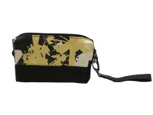All Purpose Pouch Berry Black