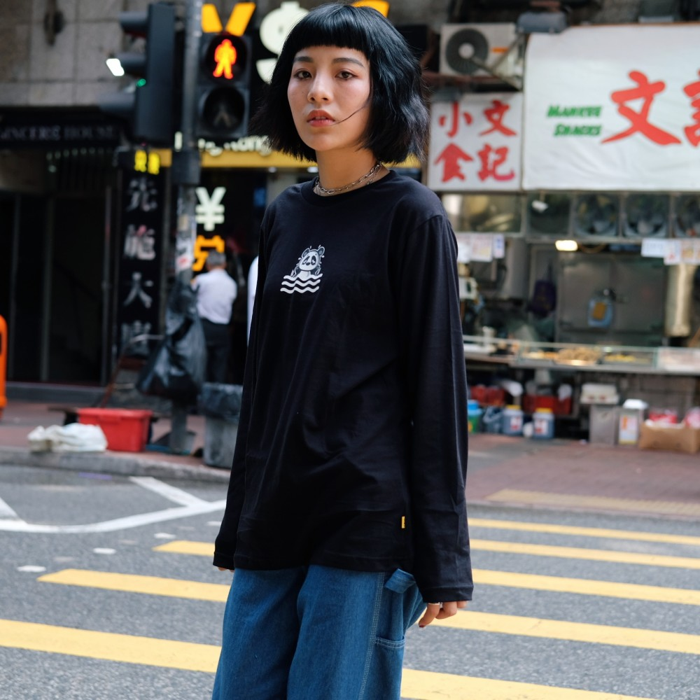 HK Popo Tees