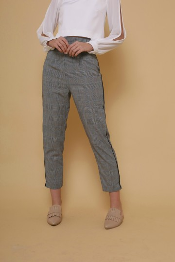 Inheritance Pants in Plaid image
