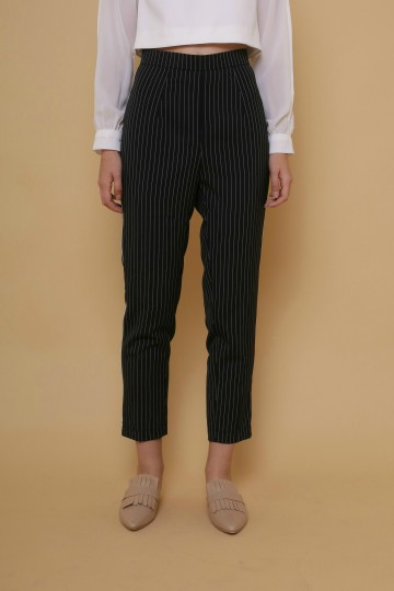 Inheritance Pants in Pinstripe image
