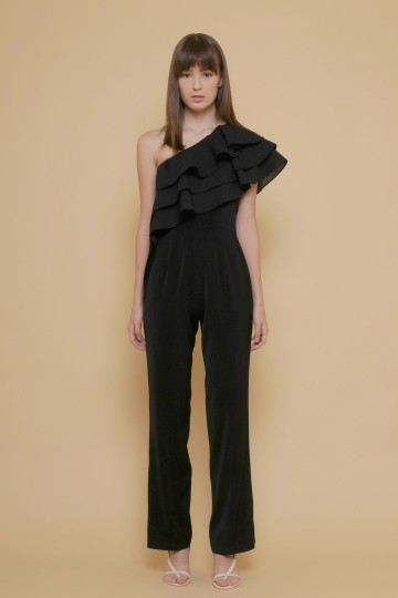 Charm Is Deceptive Jumpsuit image