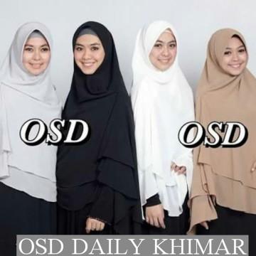 Daily Khimar OSD image