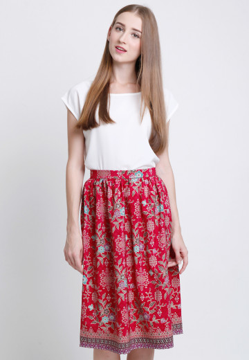 Puri Skirt image