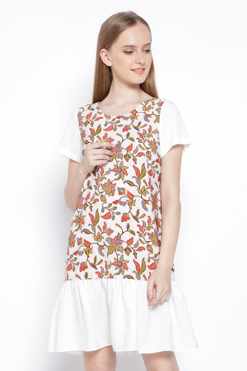 Elora Dress image