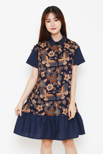Kila Shirt Dress image