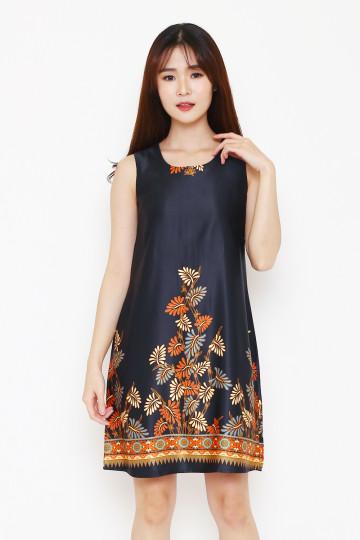 Kyra Dress image