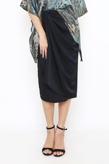 Denise Skirt Black image