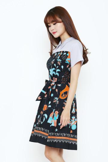 Lora Dress image