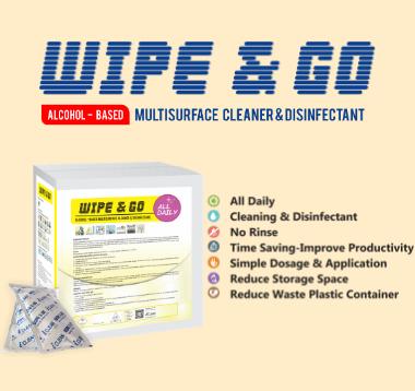 Wipe & Go