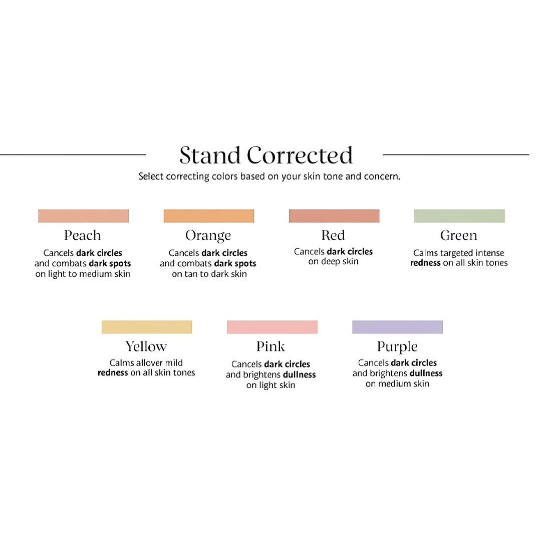 #CLOVERTIPS: Cara Menutupi Jerawat & Noda Di Wajah Dengan Color Correcting image