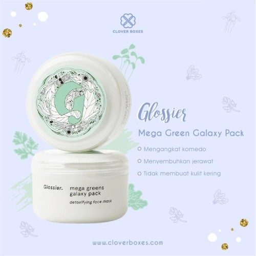 Mega Greens Galaxy Pack by Glossier #6