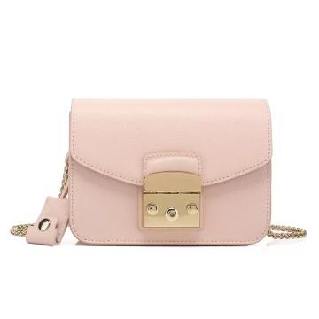 Metro Pink Bag