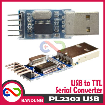PL2303 2303 USB TO TTL SERIAL CONVERTER MODULE FOR PRO MINI