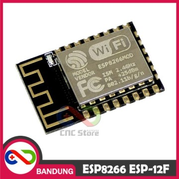 ESP8266 ESP-12F WIFI WIRELESS REMOTE SERIAL TRANSCEIVER MODULE