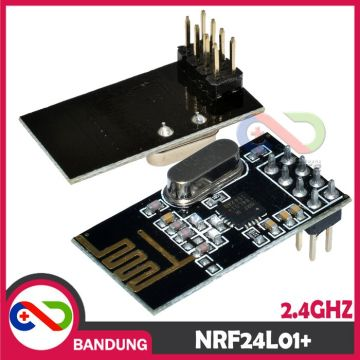 NRF24L01+  WIRELESS TRANSCEIVER 2.4GHZ MODULE FOR ARDUINO UNO MEGA MINI NANO