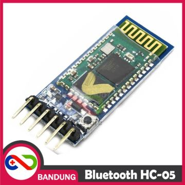 HC-05 HC05 BLUETOOTH TRANSCEIVER MODULE FOR ARDUINO UNO MEGA