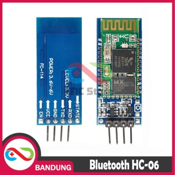 HC-06 HC06 BLUETOOTH TRANSCEIVER MODULE FOR ARDUINO UNO MEGA