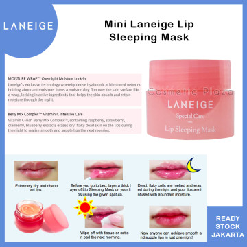 Laneige Lip Sleeping Mask 3ml