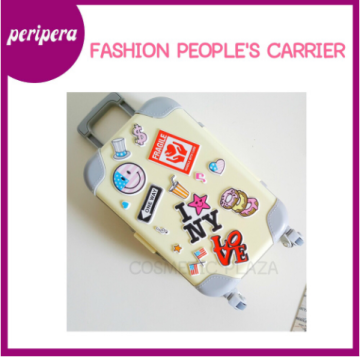 Peripera Fashion People's Carrier