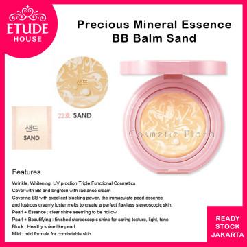 Precious Mineral BB Balm Sand