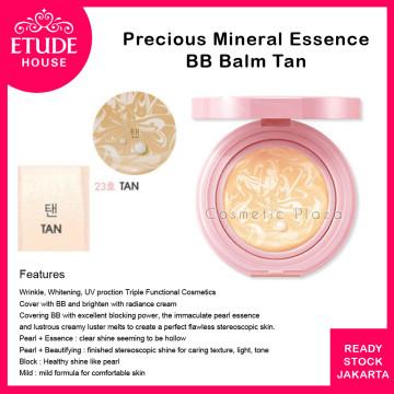 Precious Mineral BB Balm Tan