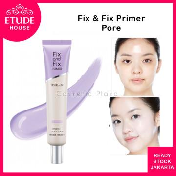 Etude House Fix and Fix Primer 03 Lavender (ungu)