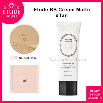Precious Mineral Beautifying Block Matte (BB Cream) SPF 50 PA++ isi 45ml  #23 Tan