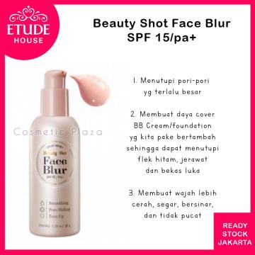 Etude House Face Blur SPF 33
