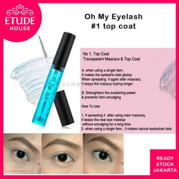 Oh Meye Lash Mascara #01 Top Coat