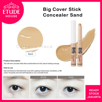 Etude House Big Cover Concealer Stick Sand